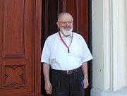 Kanonikus Anton Otte (Foto: Autorin)