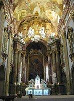 Basilika in Velehrad (Foto: Martina Schneibergová)