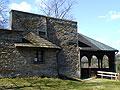 Ryzmburk pavillon