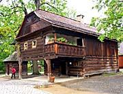 Rožnov pod Radhoštěm, foto: Barbora Kmentová