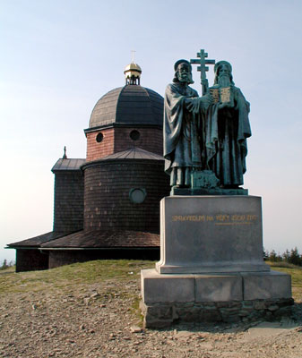 Midden Moravie