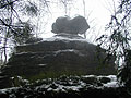 The Broumov Walls