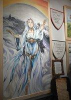 Kněžna Libuše, foto: autorka