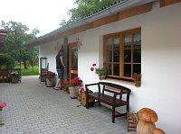 Čechova stodola, foto: autorka