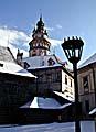 Český Krumlov / Krummau