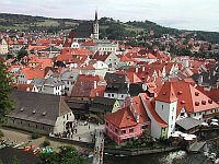 esk Krumlov