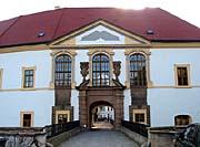 Schloss Děčín