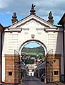 Decin Chateau