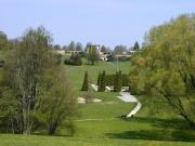 Památník Lidice (Foto: Jana Šustová)
