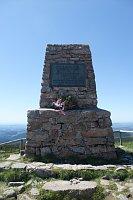 Monumento dedicado a Hanč y Vrbata, foto: Martina Bílá