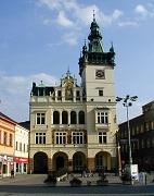 Radnice v Náchodě (Foto: Jana Šustová)