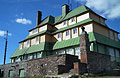 Masaryk's chalet