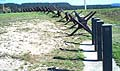 Anti-tank barrier