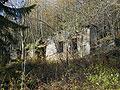 Former settlement Zdanov