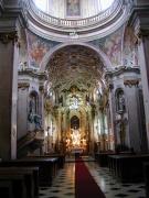 Bazilika na Svatém Kopečku u Olomouce (Foto: Jana Šustová)