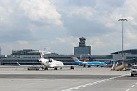 El aeropuerto de Praga