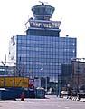 Prager Flughafen in Ruzyně