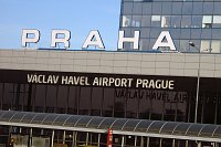 Václav Havel International Airport, photo: Kristýna Maková