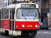 Tramvaj T3, foto: Archiv ČRo 7 - Radia Praha