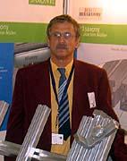 Joachim Müller (Foto: Autor)