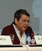 Odile Quintin (Foto: Jana Šustová)
