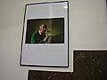 Výstava fotografií Karla Cudlína v prostorách kina Světozor, foto: Kristýna Maková
