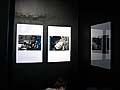 Выставка фотографий Карела Цудлина в помещениях кинотеатра «Светозор» (Фото: Кристина Макова)