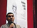 Ředitel festivalu Igor Blaževič