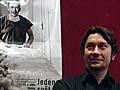 Tiskový mluvčí festivalu Filip Šebek
