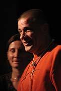 Nedžad Begović získal cenu za nejlepší světový dokumentární film