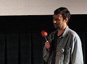 Jan Šikl získal cenu za nejlepší český dokumentarní film