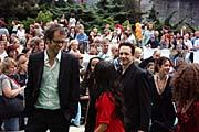 Les interprètes du film Dr. Aleman