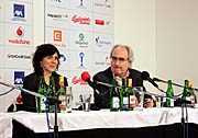 Pretextos - Laia Marull, Antoni Camín