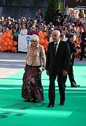 Eva Zaoralová y Armin Mueller-Stahl