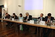 Konference o radikalizaci mládeže ve velkoměstech (Foto: Jana Šustová)