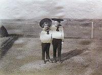 Söhne des Thronfolgers (Foto: Archiv von Lukáš Pavlík)