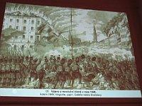 Wiener Oktoberaufstand 1848 (Foto: Martina Schneibergová)