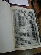 Dokumenty o vězních