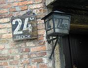 Archiv je umístěn v bloku 24a