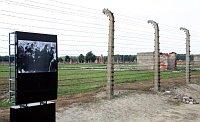 Osvětim-Březinka (Foto: Barbora Kmentová)