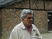 Antonín Hlaváček (Foto: Jana Šustová)