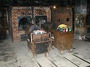 Krematorium (Foto: Jana Šustová)