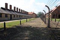Auschwitz (Foto: Barbora Němcová)