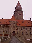 Замок Боузов (Фото: Дима Лычёв)