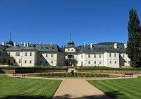 Schloss Manětín (Foto: Martina Schneibergová)