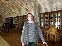 Kastelán Marek Buš, foto: autorka