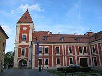 Schloss Ostrov (Foto: Martina Schneibergová)