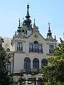 Schloss in Velké Březno (Foto: Martina Schneibergová)