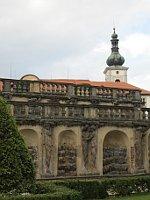 Schloss Zákupy (Foto: Martina Schneibergová)