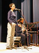 Zuzana Navarová a Mário Bihári